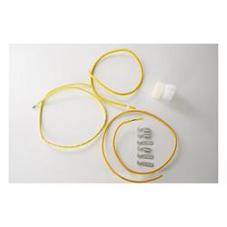 Kabelbaumstecker-Kit Hon 97-98 CBR1100XX 93-95 CBR900RR 87-96 VT1100C 97-07 VT1100C 95-99 VT1100C2 00-07 VT1100C2 98-02 VT1100C3 98-01 VT1100T 83-86 VT500C