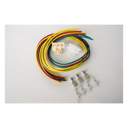Wiring harness connector kit Hon 00-01 CBR929RR