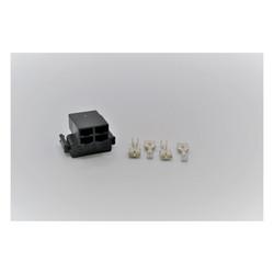 Kit de connecteur de faisceau de câbles Hon 94-95 CB1000 13-16 CB500F / FA 14-16 CB500X / XA 04-06 CB600F 599 91-03 CB750SC 02-04 CB900F 05-07 CB900F 919 93-96 CBR1000F 04-07 CBR1000RR 97-03 CBR1100XX