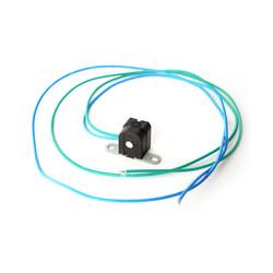 Triggerspule 200 Ohm Suz 86-02 LS650 98-02 VL1500 87-04 VS1400 05-09 VS1400 S83 88-91 VS750 92-95 VS800 Triumph 06-12 675 08-12 Street 675 St & ard / R.