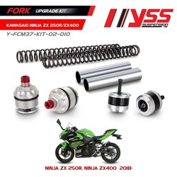 Voorvork Upgrade Kit Kawasaki Ninja ZX 250/400 18 <