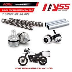 Fork Upgrade Kit Royal Enfield Himalayan 400 18-Current