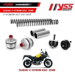 Kit de mise à niveau de fourche Suzuki DL 650 V-Strom 17-Current