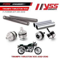Kit de mise à niveau de fourche Triumph Thruxton 900 12-16