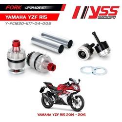 Gabel Upgrade Kit Yamaha YZF-R15 14-16
