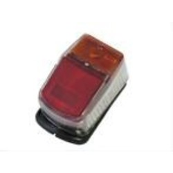 Rear light Kreidler OT (ULO)