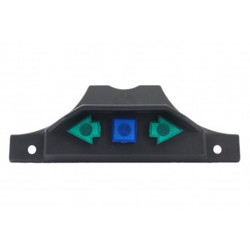 Kilometer Counter Control panel Kreidler