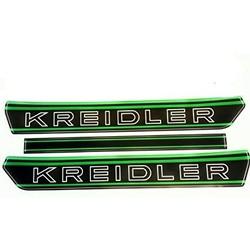 Transfert de réservoir Kreidler (sélectionner la couleur)