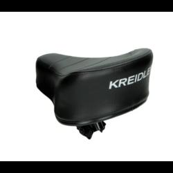 Saddle Kreidler Mofa Black