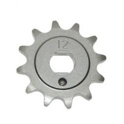 Voortandwiel Kreidler 5V (Selecteer maat)