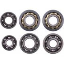 Bearing set Kreidler 3v / 4v / 5v 6 Pieces