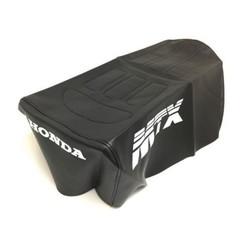 Buddy Dek Honda MTX 50/80cc Blok Zwart