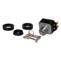 Ignition lock Zundapp / Kreidler Lips Key