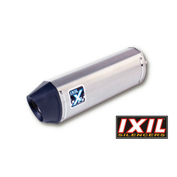 HEXOVAL XTREM komplette Abgasanlage für Yamaha MT-09 (Farbe auswählen)