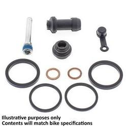 Caliper Rebuild Kit Rear Model 18-3196