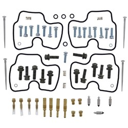 Carburetor Rebuild Kit Model 26-1702