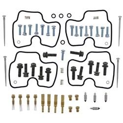 Carburetor Rebuild Kit Model 26-1717