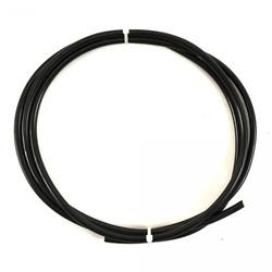 Câble de bougie d'allumage 7mm noir