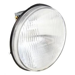 Headlight Piaggio Vespa PK50