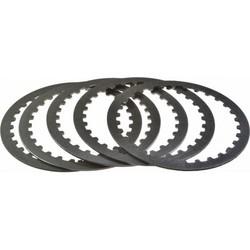 Kit plaque de friction en acier d'embrayage MES336-7