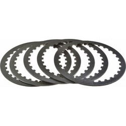 Clutch Steel Friction Plate Kit MES398-6