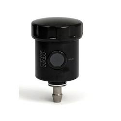 Fernbremsflüssigkeitsbehälter, schwarz mit geradem Auslass MCZ530S