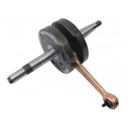 Crankshaft Zundapp 3/4-Gears