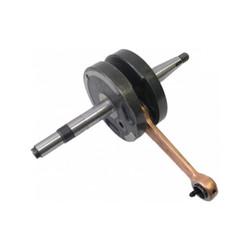 Crankshaft Zundapp 4-Gears Volwang