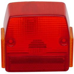 Achterlicht Glas Puch Maxi Groot Model