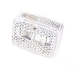 Rear light Glass Puch Maxi Small Model