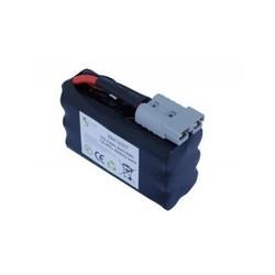 Lithium Accu Module CCA360 12V 6,9AH Plat
