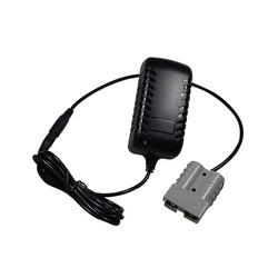 Chargeur de batterie moto Batteries au lithium Solise 12V 2A