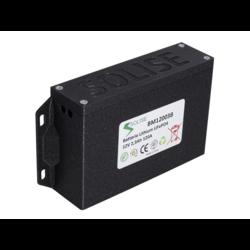 Lithiumbatteriemodul-Kit CCA120 12V 2,3 AH