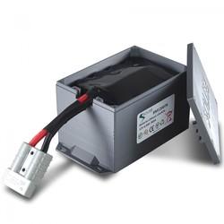 Lithiumbatteriemodul-Kit CCA360 12V 6.9AH