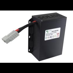 Lithium-Batteriemodul-Kit CCA360 12V 6.9 AH- Flaches Modell