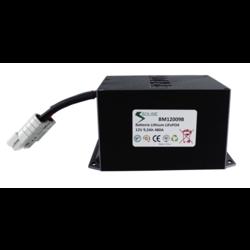 Lithiumbatteriemodul-Kit CCA480 12V 9.2AH