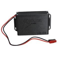 Beschermdoos voor lithiumbatterij CCA120 12V 2,3AH