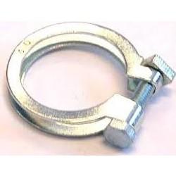 Exhaust clamp Zundapp 34mm Open