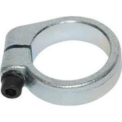 Exhaust clamp Zundapp 38mm Solid