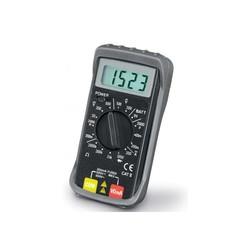 Multimètre numérique professionnel