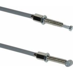 Kabelkupplung Zundapp + 15cm (Farbe auswählen)