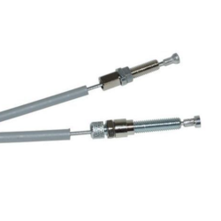 Kabel Vorderradbremse Zundapp STD Grau