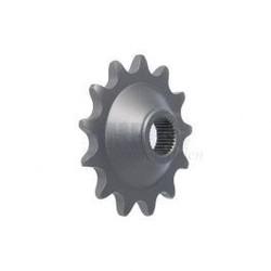 Voortandwiel Zundapp 3 Versnelling CS50 (Selecteer Grote)