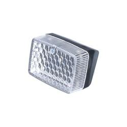 Rear light Puch Maxi CP / Blank