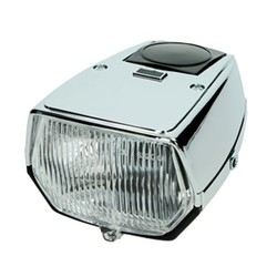 Headlight Puch Maxi Square (Select Color)