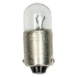 Glühlampe BA9S 6 Volt 4W