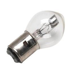 Bulb BAX15D 6 Volt 15 / 15W