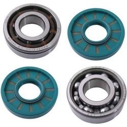 Bearing / Seal set Puch Maxi 4 Pieces