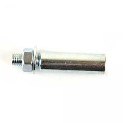 Kurbelkeil 9,5 mm