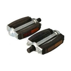 Pedal Set Universal 9/16 With Reflectors